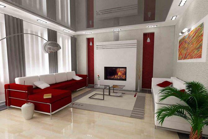 дизайн ванных комнат керамические плитки