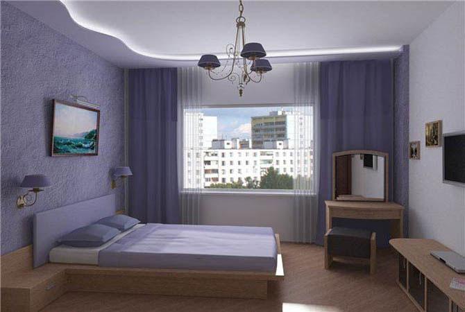 дизайн квартир в арабском стиле