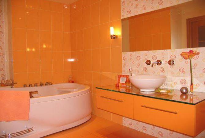 дизайн ванных комнат в панельном доме