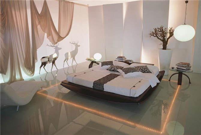 дизайн совмещенной комнаты с кухней