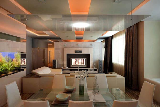 интерьер и дизайн игровых комнат