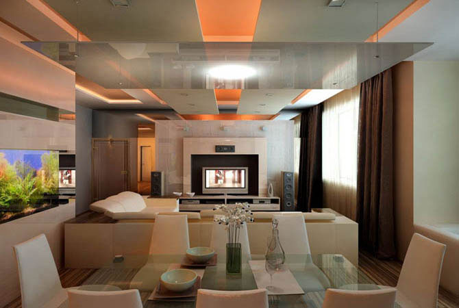 интерьер дизайн ванных комнат