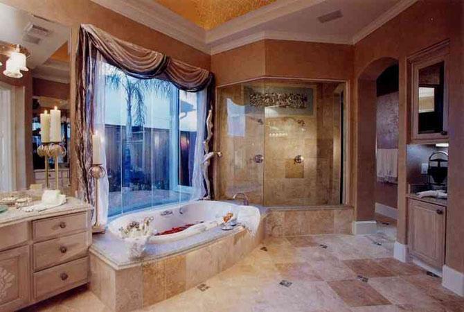 дизайн интерьера комнат в доме и квартире
