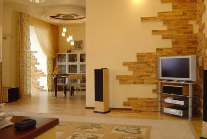 дизайн трехкомнатной квартиры 121 серии фото