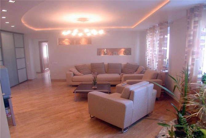 интерьеры совмещения лоджии с комнатой