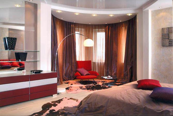 маленькая комната дизайн проект