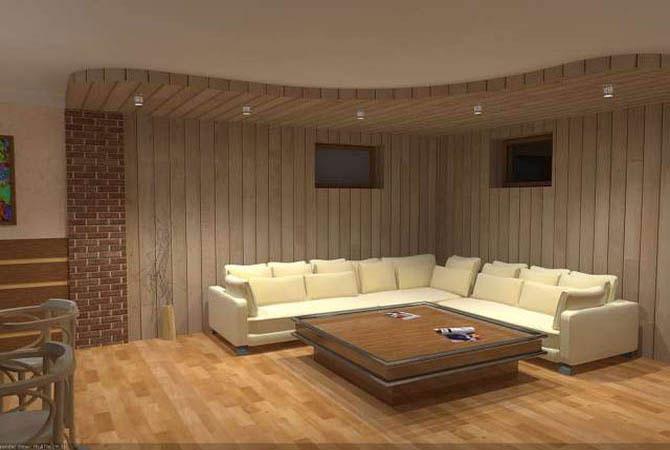 дизайн ремонт перепланировка жилых домов