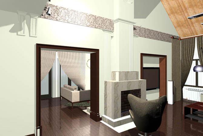 дизайн хрущевской однокомнатной квартир