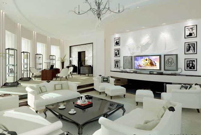 фото квартиры с капитальным ремонтом