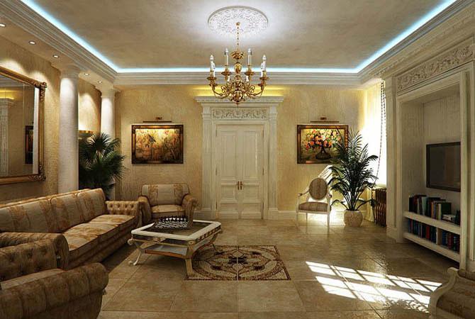 дизайнерские программы интерьер квартиры