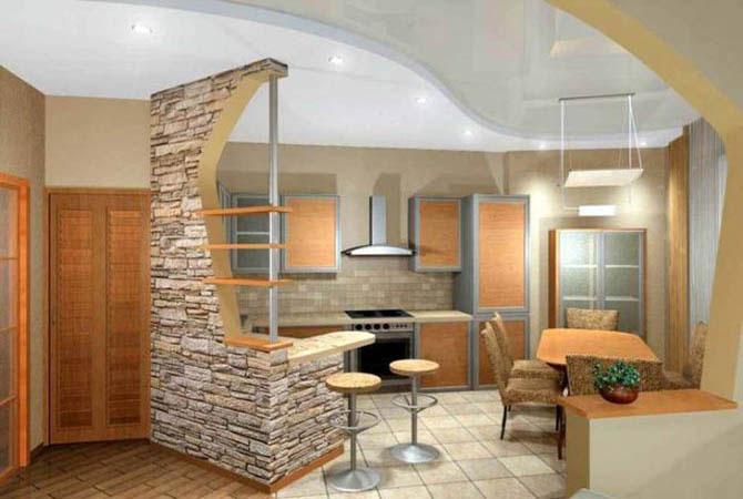 ремнт и дизайн квартир