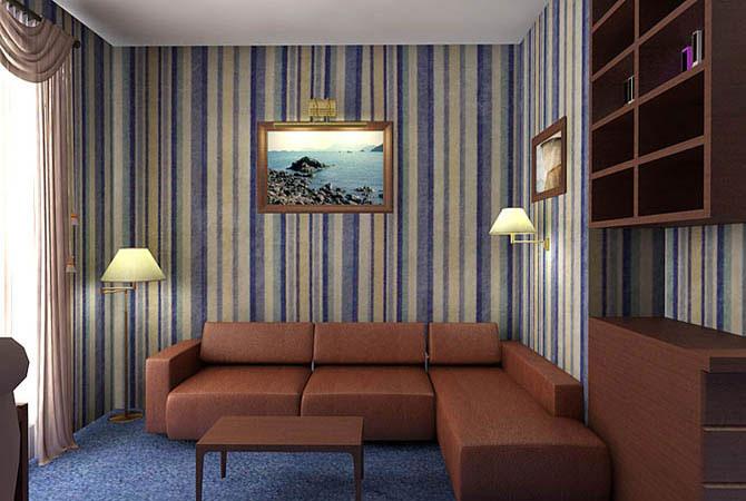 дизайнерские проекты по ремонту квартир примеры