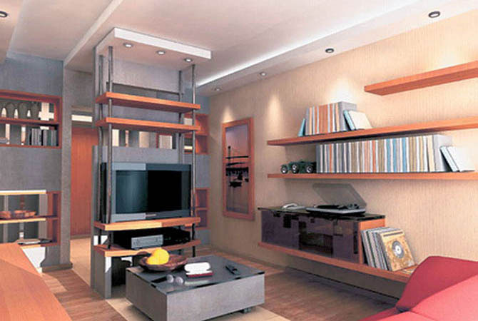 отделка помещений ремонт квартир офисов