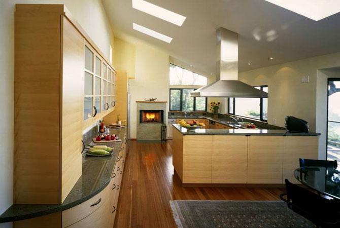 искусство сочетания красок при дизайне квартиры