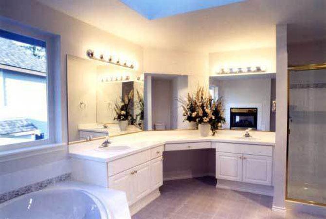 примеры интерьеров кухни комнаты