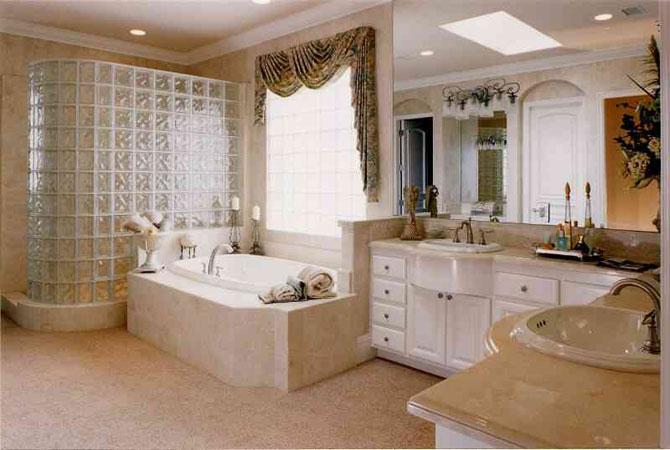 ремонт ванной комнаты в хрущевке брежневке