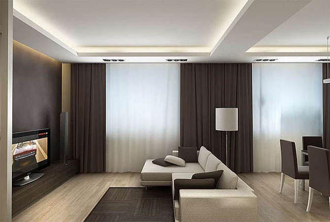 цена ремонта квартиры за 1 м