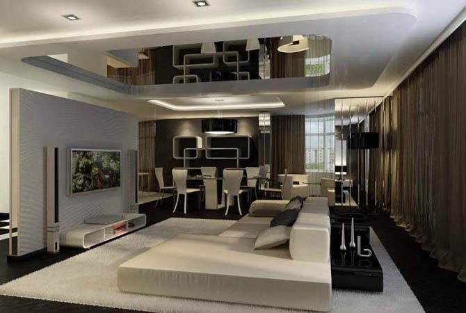 ремонт и дизайн комнаты 10 квадратных метра