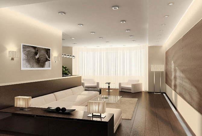 классические интерьеры в журнале красивые квартиры