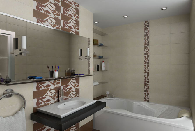Дизайн квартир ремонт однокомнатной
