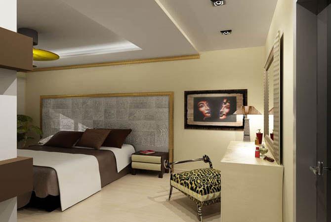 дизайн проект 141м2 5-и комнатный