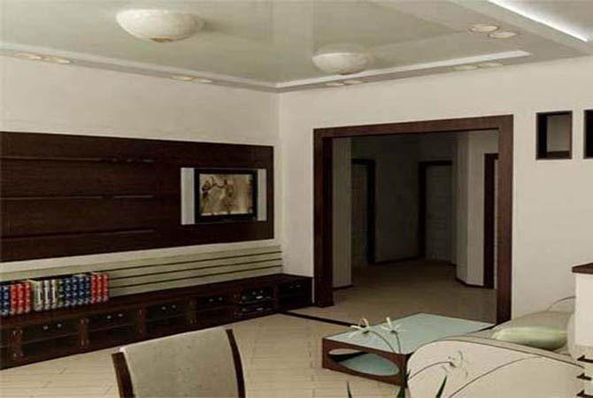 примеры недорогого ремонта 2-комнатных квартир
