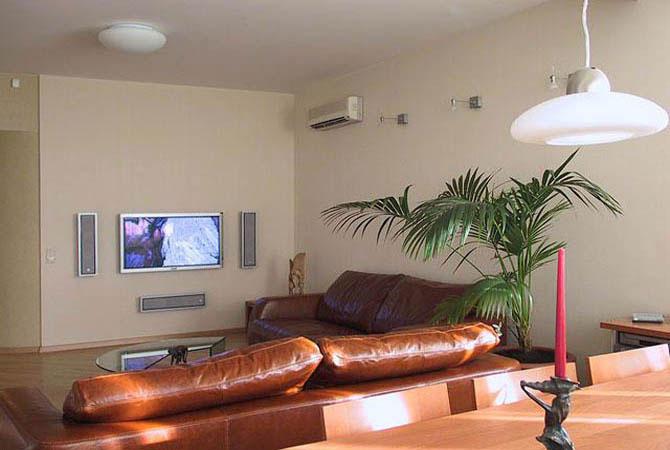 интерьер малогабаритных 1-комнатных квартир