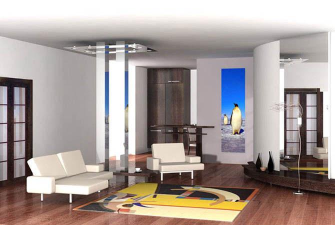 доделать ремонт квартиры спб