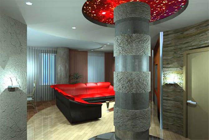 антисоветы по дизайну интерьера ванной комнаты