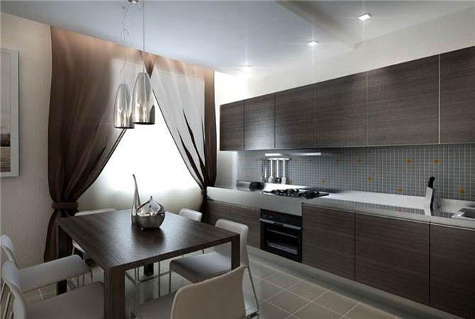 фото современная отделка квартир