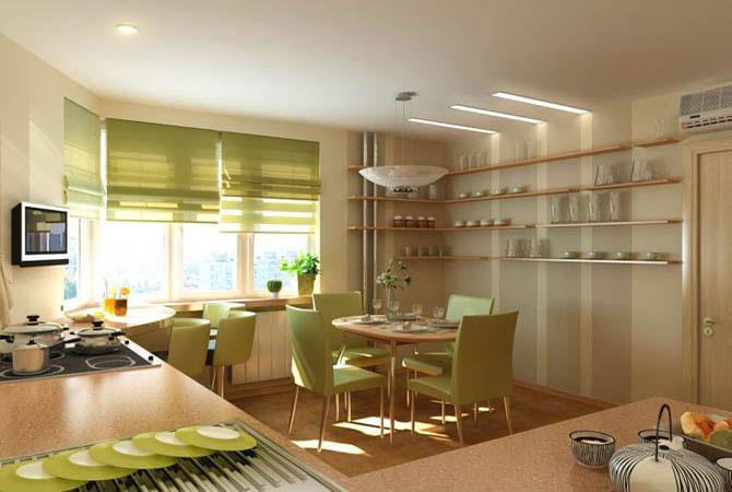 ремонтно-строительные работы в многоквартирных жилых домах